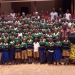A visit to Mwanga School for Deaf