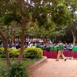 Kidugala Students