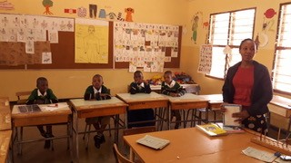 A Visit to Mwanga Primary School for the Deaf