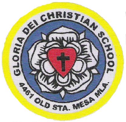 GLORIA DEI CHRISTIAN SCHOOL
