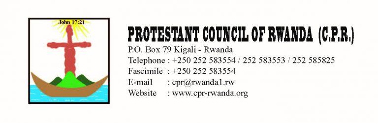 Evangelische Schulen in Ruanda mobilisieren für die Förderung einer Friedenskultur