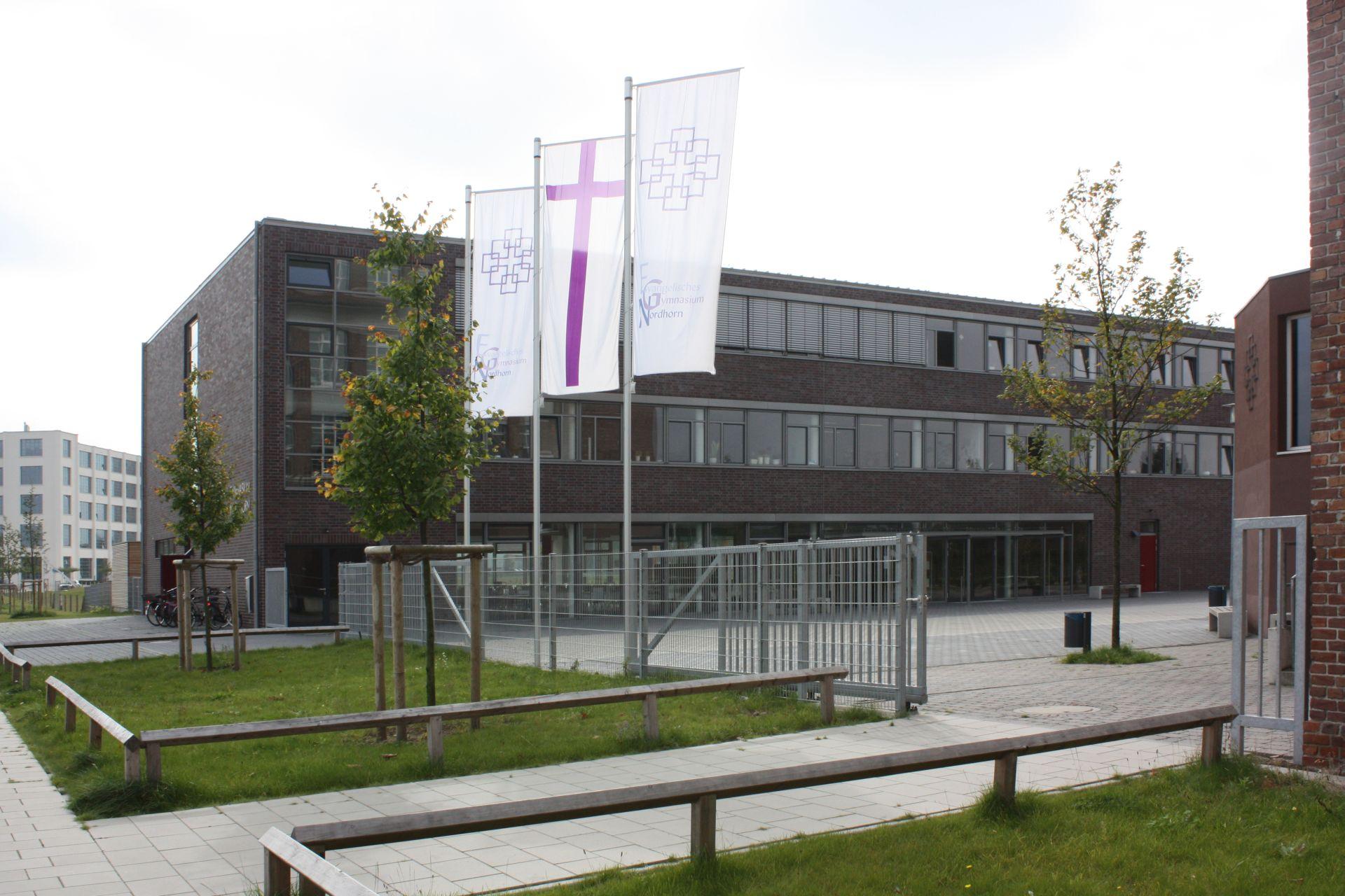 Nordhorn Gymnasium