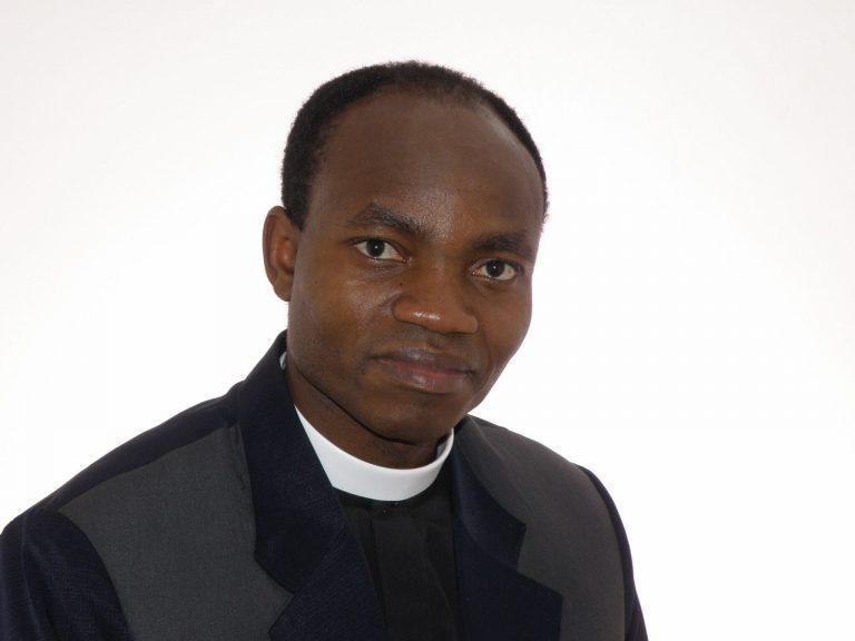 Rev. Dr. Gerson Mgaya