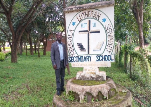 Ambassador Imani Msambwa