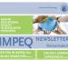 Publication de la Lettre d'Information IMPEQ Hiver 2020
