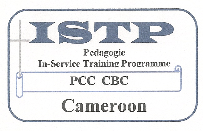 Pedagogic In-Service Training Programme, ISTP Cameroon of PCC and CBC