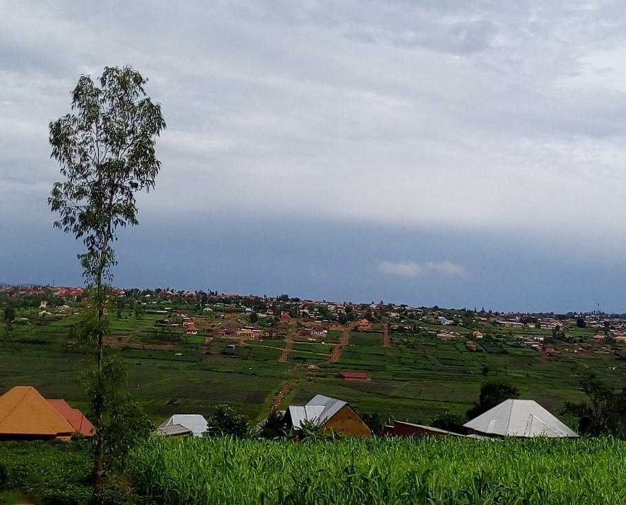 "Project ""Modern Nursery School for Community Transformation"" in Rwanda"