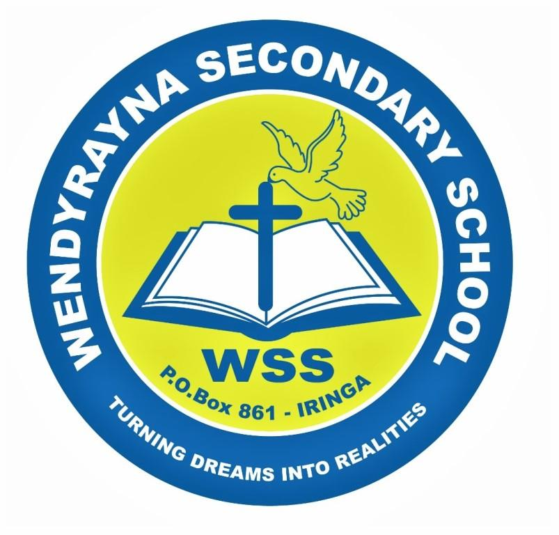 Wendyrayna secondary school