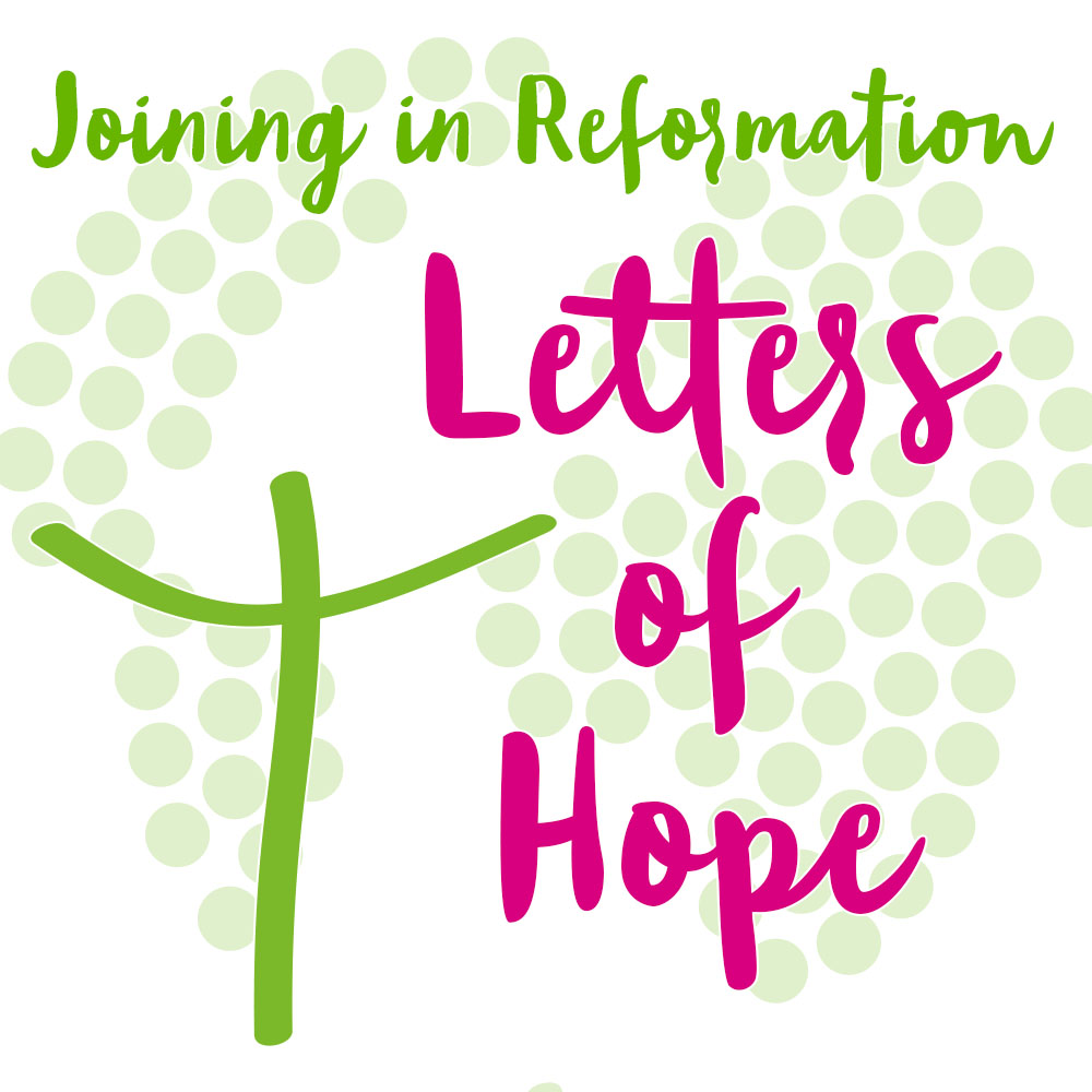 Letter of Hope: Let us trust in God despite our Fears – Council Member Samuel Mutabazi