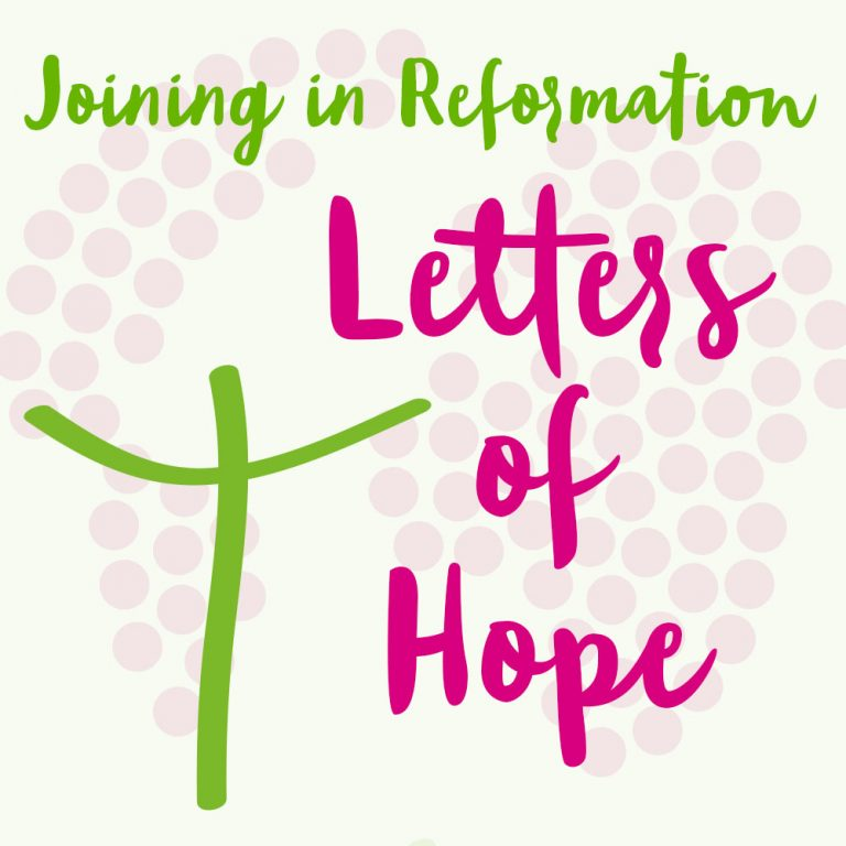 Letter of Hope: Samuel Mutabazi