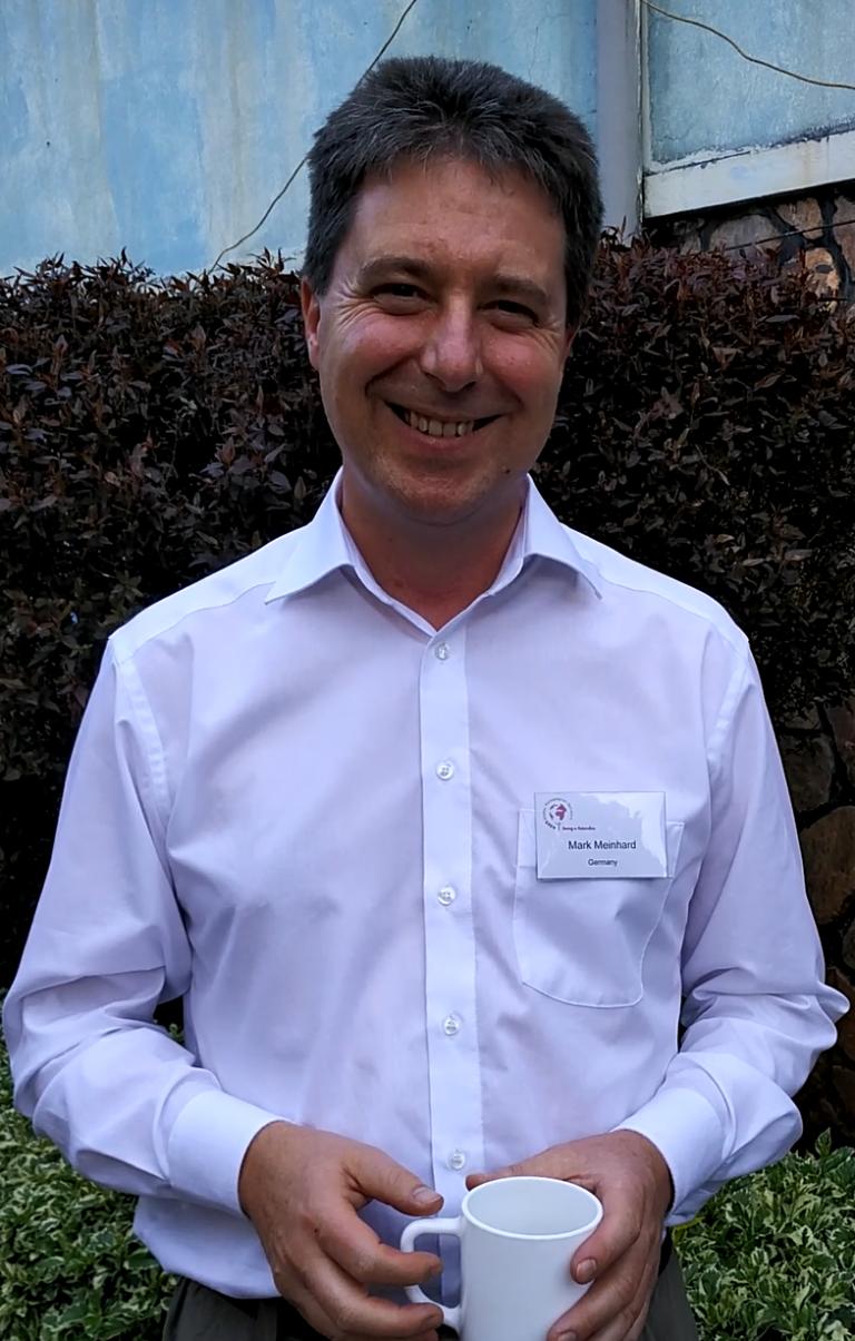 Mark Meinhard