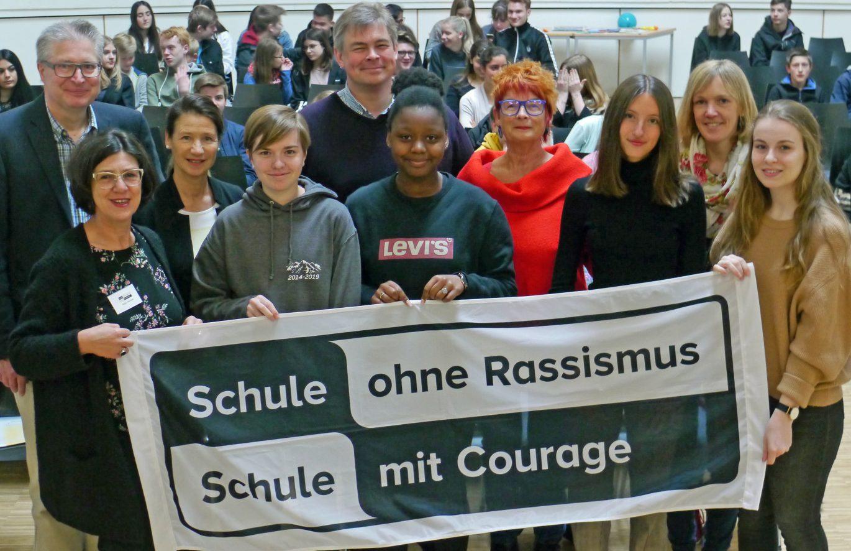 Certification des Écoles Friedrich von Bodelschwingh