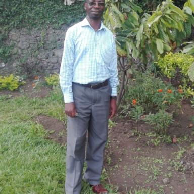 Daniel Kambale Nzughundi