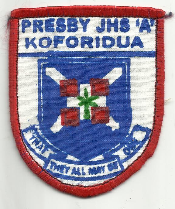 Presbyterian Junior High School A, Koforidua