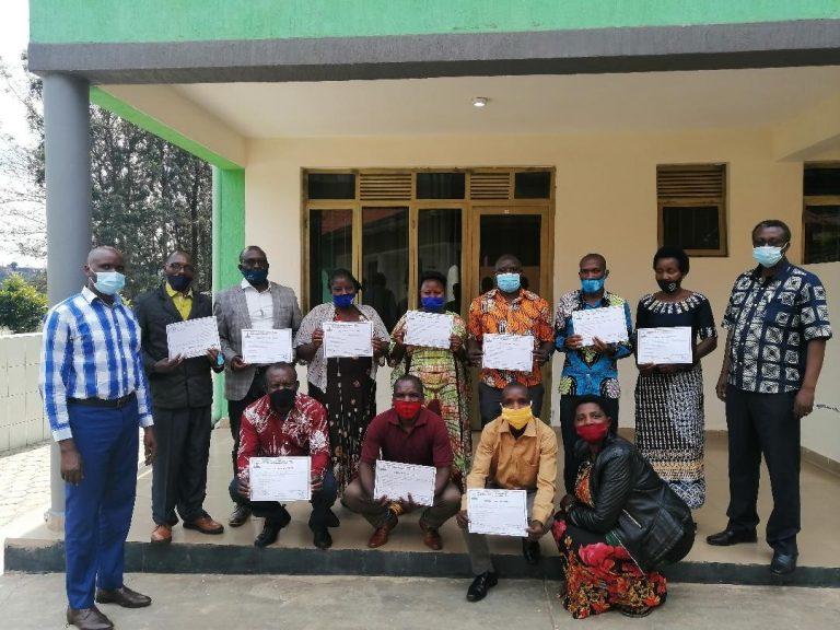 Evangelische Schulen engagieren sich für Friedensbildung in der Subregion der Großen Seen
