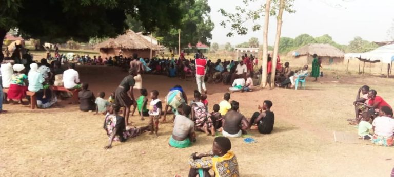 Education in Crisis and cultural Norms in South Sudan