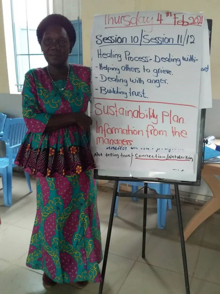 L'Éducation au Sud-Soudan aujourd'hui