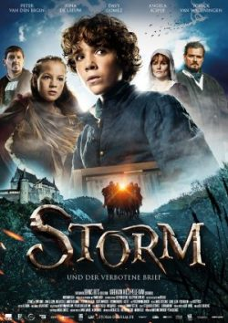 """STORM und der verbotene Brief"" – film and didactic material"